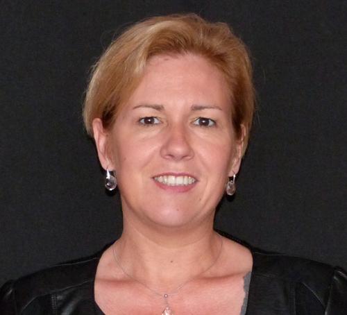 Cécile Chédeau Conseillère municipale