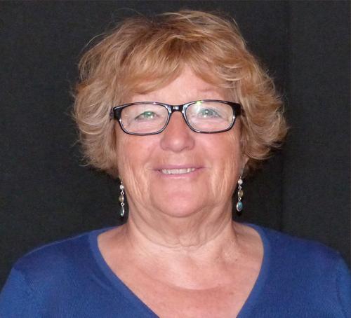 Christiane Grégoire NouzilleauConseillère municipaleConseillère communautaire