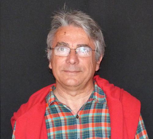 Claude Aufort Conseiller municipal de l'opposition