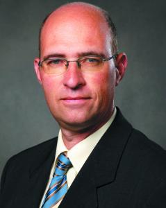 David Pelon Maire de Trignac Vice-Président de la CARENE