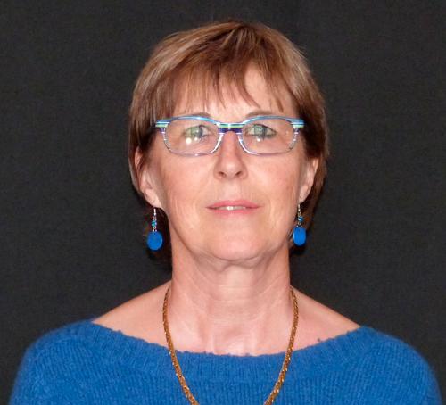 Dominique Mahé-Vince Conseillère municipale de l'opposition