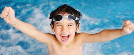 Inscription aux écoles de natation de la CARENE
