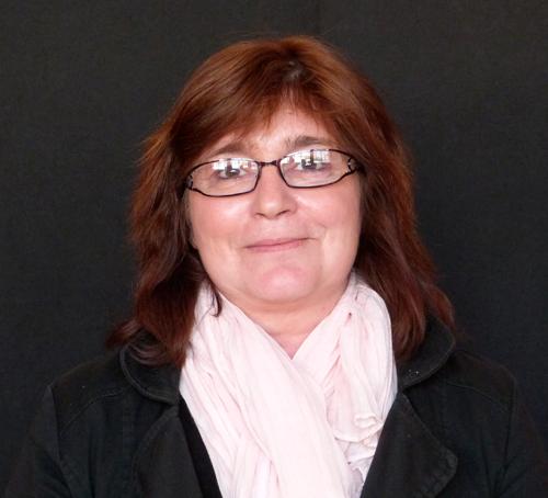 Fabienne RagaudConseillère municipale