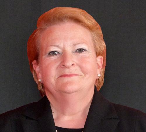Françoise Haffray Adjointe Affaires scolaires, Petite-enfance, Handicap et Intégration