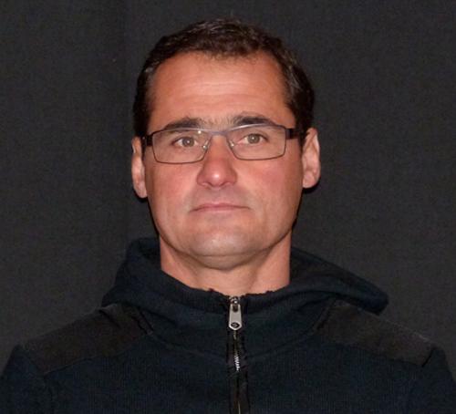 Gilles Briand Conseiller municipal de l'opposition