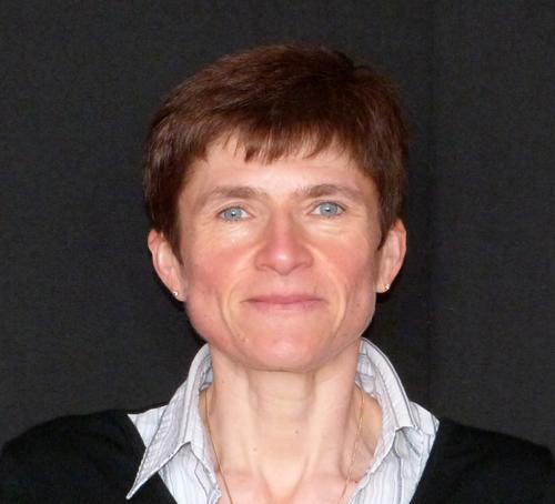 Hélène Veylon Conseillère municipale