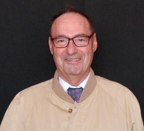 Jacques Verrièle Conseiller municipal