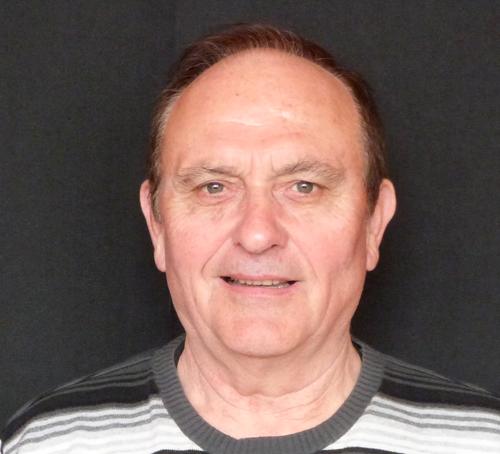 Jean-Claude Fréhel Conseiller municipal