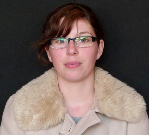 Lydia Poirier  Conseillère municipale