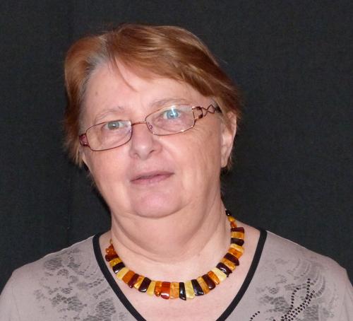 Marie-Hélène Simon Conseillère municipale de l'opposition