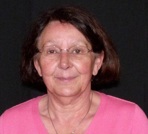 Michèle Roué Conseillère municipale de l'opposition
