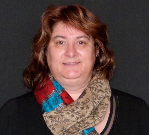 Sabine Mahé Conseillère municipale de l'opposition Conseillère communautaire