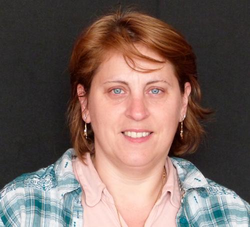 Sylvia Harel Adjointe Solidarité, Logement et Actions sociales