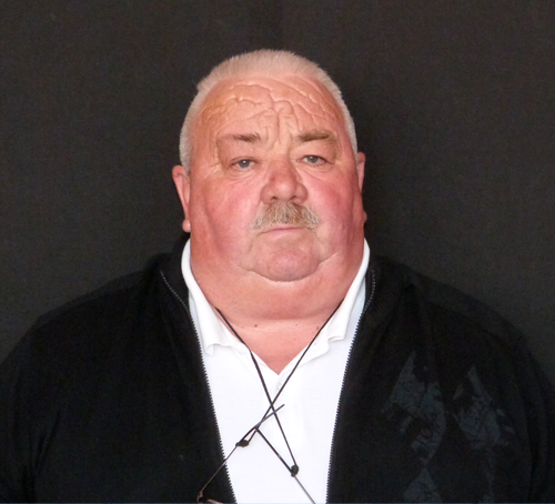 Yvon David Conseiller municipal