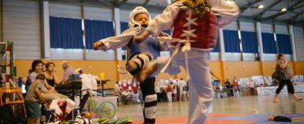 Forum des associations et Sport en Fête