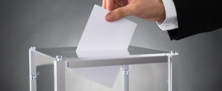 Elections législatives : premier tour