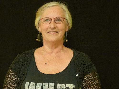 Anne-Marie CARDINAL - Conseillère municipale