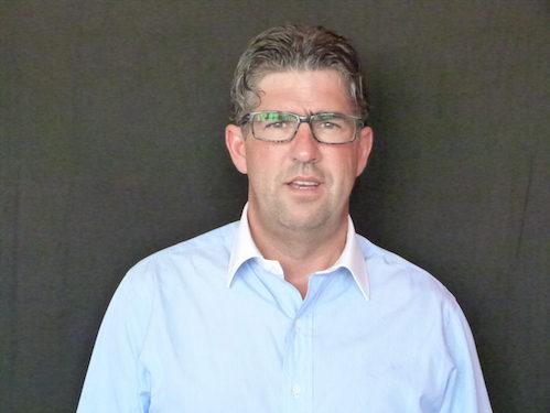 Boris LEGOFF - Conseiller municipal