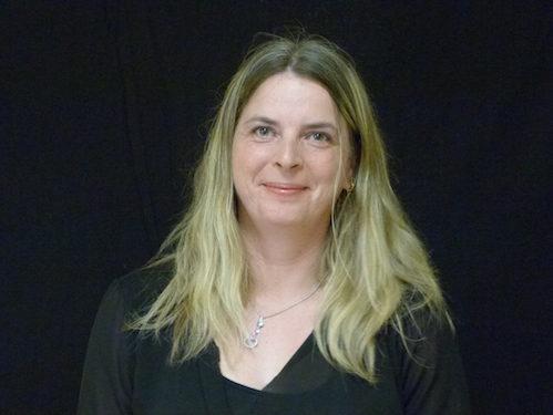 Cécile OLIVIER - Conseilllère municipale