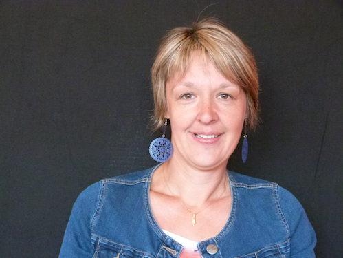 Delphine BARRE - Conseillère municipale