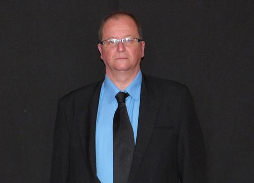 Jean GALI - Conseiller municipal de l'opposition