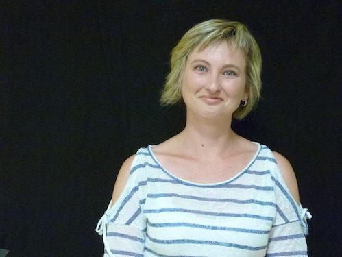 Sophie PIHUIT - Conseillère municipale