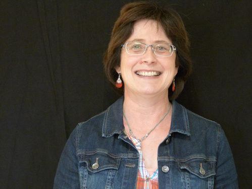 Véronique JULIOT - Conseillère municipale