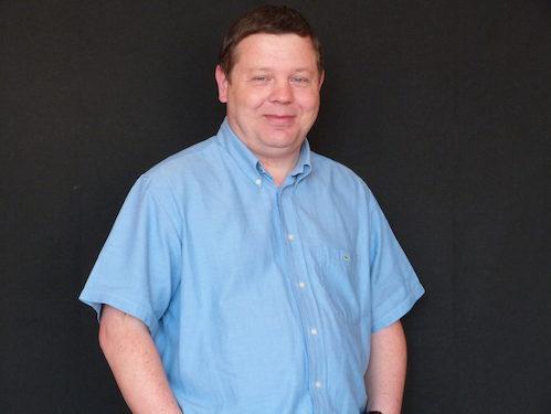 Yann ROUSSEL  - Conseiller municipal de l'opposition