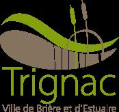 Logo de la Mairie de Trignac