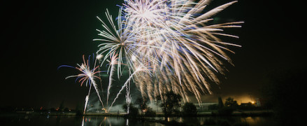 Célébration de la Fête Nationale du 14 juillet