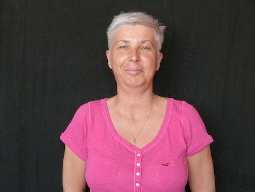 Christelle POHON - Conseillère municipale