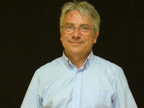 Claude AUFORT - Maire
