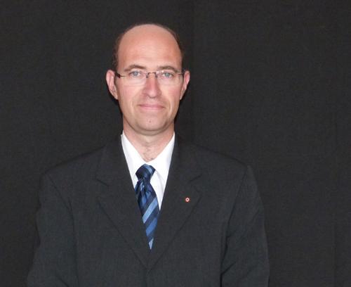 David PELON - Conseiller municipal de l'opposition