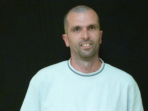 Franck GUILLAMET Conseiller municipal