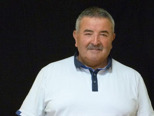 Jean-Pierre LE CROM - Conseiller municipal subdélégué affaires sportives et sécurité