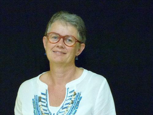 Laurence FREMINET - Adjointe solidarité, actions sociales et handicap