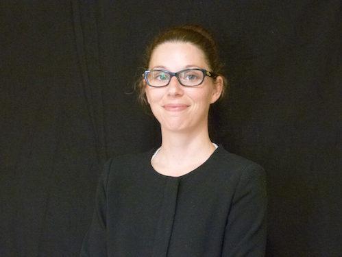 Lydia POIRIER - Conseillère municipale de l'opposition