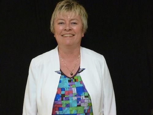 Nathalie PRIMAS - Adjointe finances, actions économiques et communication