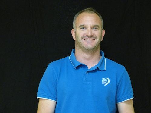 Sébastien WAIRY - Conseiller municipal