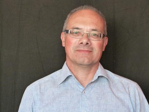 Sylvain PRIMAS - Conseiller municipal subdélégué gestion de l'eau, du bassin versant du Brivet et de l'accessibilité