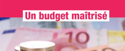 Budget 2018 : présentation par les élus