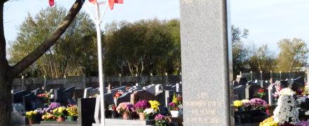 Cérémonie commémorative de la fin de la seconde guerre mondiale
