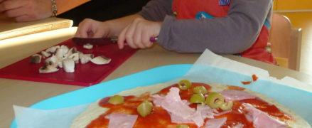 Atelier parents-enfants : Petites papilles en éveil