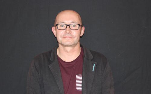 Cyrille GUIHARD - Conseiller municipal