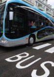 Stran bus