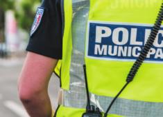Police municipale Trignac