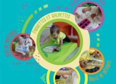 ateliers parents enfants 0-3 ans