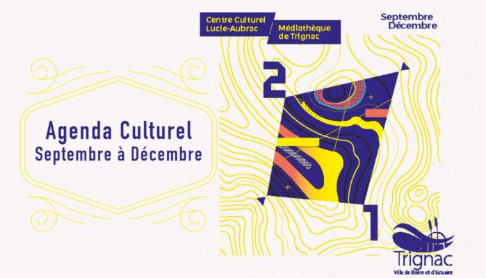 Agenda - Saison culturelle